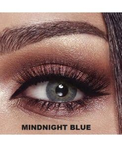 bella mindnight blue